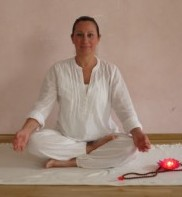 Cristine Sanchis <br />Kundalini Yoga