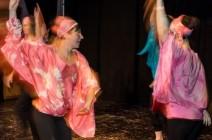 Danses africaines & Yoga – Aghate Leleu