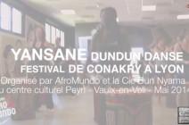 Dundun Danses – Yansane