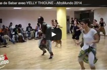 Yelly Thioune 2014