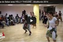 Yelly Thioune 2014