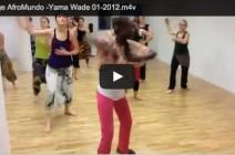 Yama Wade – 2012