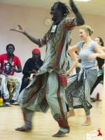 Sabar – Bara Mbaye