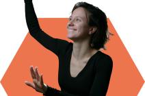 Agathe Leleu <br />Yoga &#038; Danses Africaines