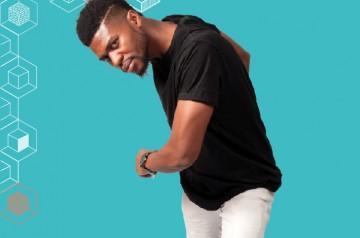 Constant Bankoué <br />Hip Hop New Style