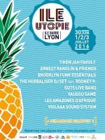 Festival Ile Utopie