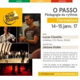 Formation O Passo -