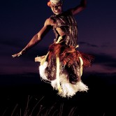 Danses congolaises avec Chouman KINZONZI<br />18-19 mars 2017