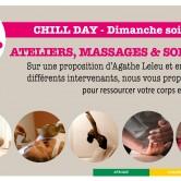 Chill Day en soutien à AfroMundo