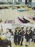 Danse afro & Yoga