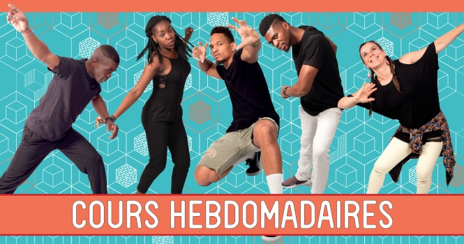 PROGRAMME HEBDOMADAIRES