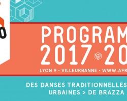 Saison 2017-18 – Présentation