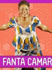 Stage Danses Guinéennes avec Fanta Camara
