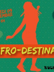 Soiree Afro-Destinations