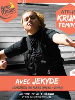 Atelier KRUMP FEMININ