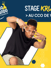 Stage intensif de Krump