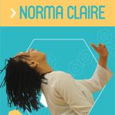 Stage avec Norma Claire – du 18 au 20 janvier 2019