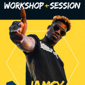 WORKSHOP & SESSION avec JAMSY