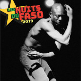 Stage avec Seydou BORO – Nuits du Faso
