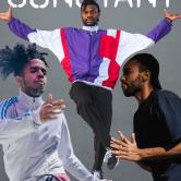 Hip Hop – Week-end intensif avec Constant & Guests