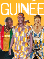 WEEK-END GUINEEN – 11-12-13 avril